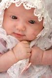 Recém-nascido Fotografia de Stock