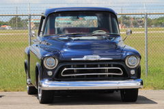 Recogida de Ford del vintage Imagen de archivo libre de regalías