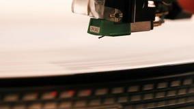 Recogida del vintage almacen de video