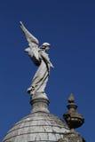 Recoleta Cemetery Stock Images