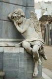 recoleta för airesbuenoskyrkogård arkivfoto