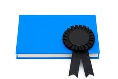 Recompensas da instrução Imagem de Stock