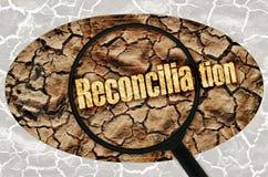 reconciliation imagens de stock royalty free