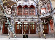 Reconstruction Images libres de droits