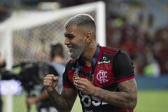 Recopa Sudamericana tournament