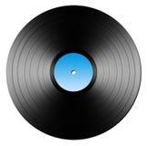 Record Stock Photo