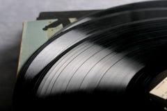 Record Fotografie Stock