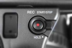 Record button Stock Photos