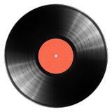 Record di vinile Fotografia Stock