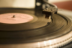 Free Record Player Royalty Free Stock Images - 33825749