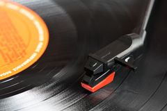 Record player Stock Images