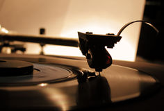 Free Record Player Stock Images - 889064