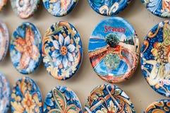 Recordar Syracuse Imágenes de archivo libres de regalías