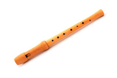 Recorder Stock Photography