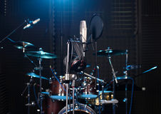 Free Recording Studio Stock Photos - 42671783