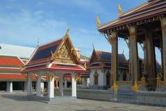 Recorrido de Bangkok Imágenes de archivo libres de regalías