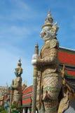 Recorrido de Bangkok Fotografía de archivo