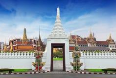 Recorrido de Tailandia fotos de archivo libres de regalías