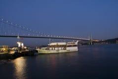 Recorrido en Estambul Fotos de archivo libres de regalías