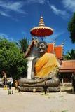 Recorrido en Tailandia Fotos de archivo libres de regalías