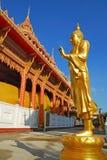 Recorrido en Tailandia Imagen de archivo