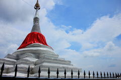Recorrido en Tailandia Imágenes de archivo libres de regalías