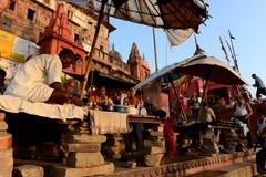 Recorrido la India Fotografía de archivo libre de regalías