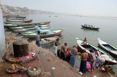 Recorrido la India Fotografía de archivo