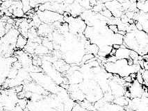 Recouvrement de texture de fissures Fond de vecteur Photographie stock