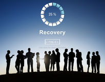Recovery Backup Restoration Data Storage Security Concept Stock Photography