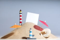 Recreation and beach Stock Photography