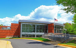 Recreation Center Royalty Free Stock Images
