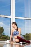 Recreation woman Stock Photos