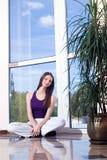 Recreation woman Stock Photo