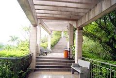 Free Recreational Corridor Stock Photo - 24428920