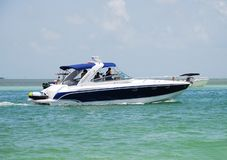 Free Recreational Motor Boat Royalty Free Stock Photo - 2947815