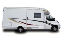 Recreational Vehicle royalty free stock photos