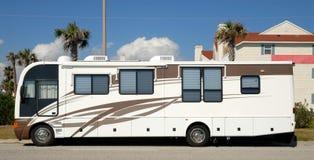 Recreational vehicle Royalty Free Stock Photo
