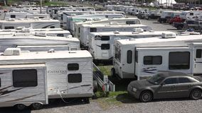 Recreational Vehicle, Camper, RVs