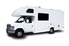 Recreational Vehicle Stock Photos