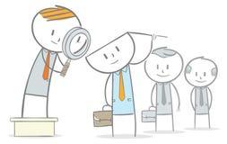 Recruitment Stock Images