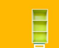 Rectángulo de color Imagen de archivo libre de regalías