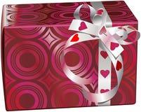 Rectángulo de lujo Foto de archivo libre de regalías