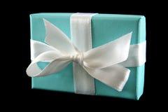 Rectángulo de regalo 4 fotografía de archivo libre de regalías