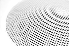 Rectángulo de sonidos Imagen de archivo libre de regalías