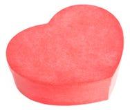 Rectángulo del corazón foto de archivo libre de regalías