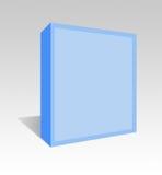 Rectángulo del software. Fotos de archivo libres de regalías