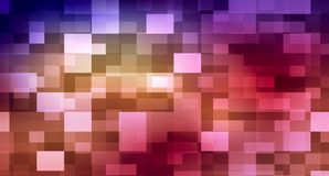 Rectangle abstract background Stock Photos