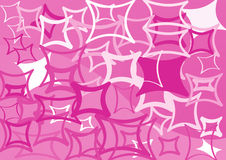 Rectangle background Royalty Free Stock Image