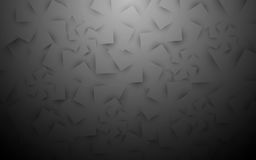 Rectangle paper abstract background Stock Photo